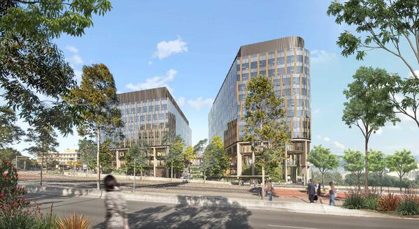 010720 - Project of the Week - Westmead Innovation Quarter 2