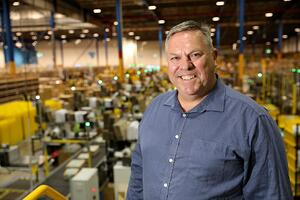 080720 - Project of the Week - Amazon Craig Fuller