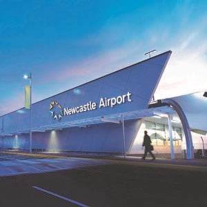 Newcastle Airport photo (002)1